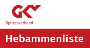 Logo des GKV-Spitzenverbandes
